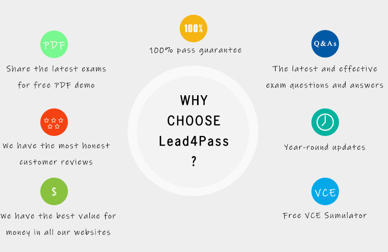 why lead4pass 210-065 dumps