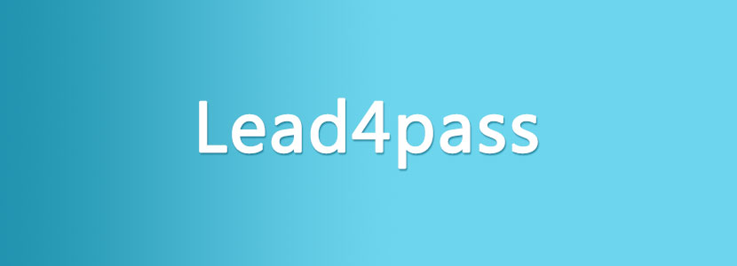 lead4pass dumps