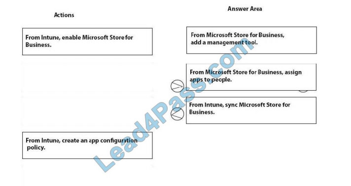 microsoft md-101 certification questions q3-1