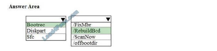 microsoft md-100 certification questions q4-1