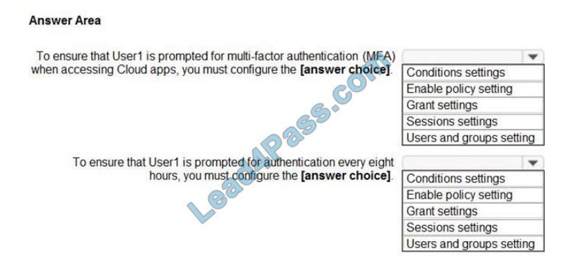 microsoft sc-300 exam questions q3-1