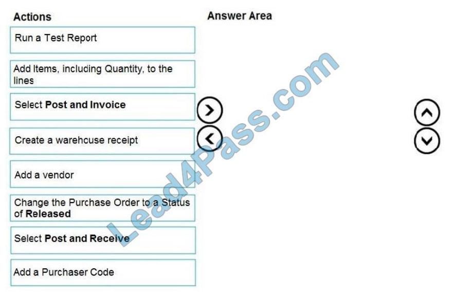 microsoft mb-800 exam questions q6