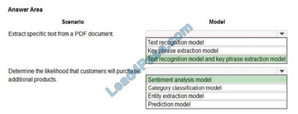 microsoft pl-200 exam questions q9-1
