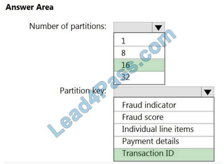 microsoft dp-203 exam questions q14-1