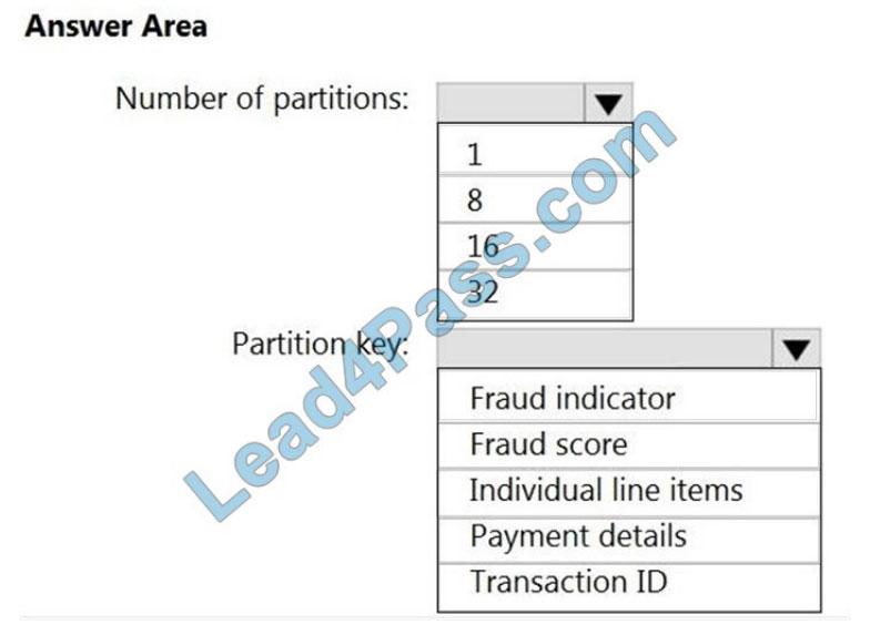 microsoft dp-203 exam questions q14